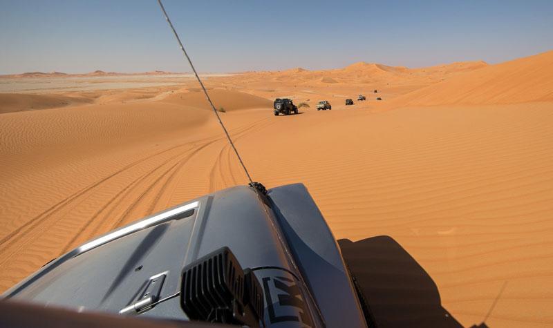 4WD-trek