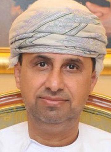 Dr Abdullah bin Mohammed bin Said Alsaeedi