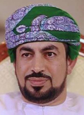 Dr Abdullah bin Nasser bin Khalifa Alharrasi