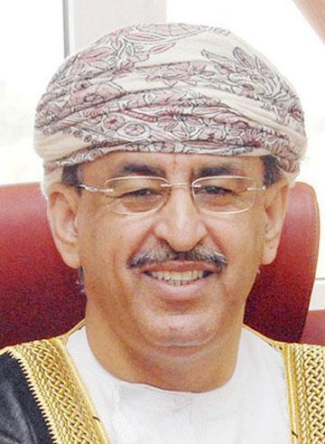 Dr Ahmed bin Mohammed bin Obaid Alsaeedi