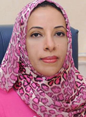 Dr Madiha bint Ahmed bin Nasser Alshibaniyah