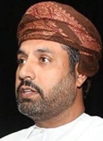 Dr Mahad bin Said bin Ali Baowain