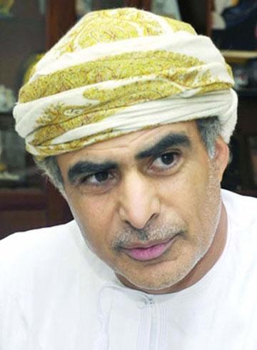Dr Mohammed bin Hamad bin Saif Alrumhy