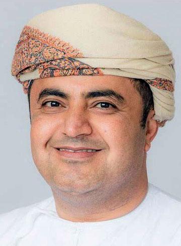 Eng Said bin Hamoud bin Said Almaawali