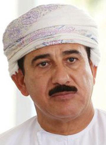 Lt. Gen. Sultan bin Mohammed Alnuamani