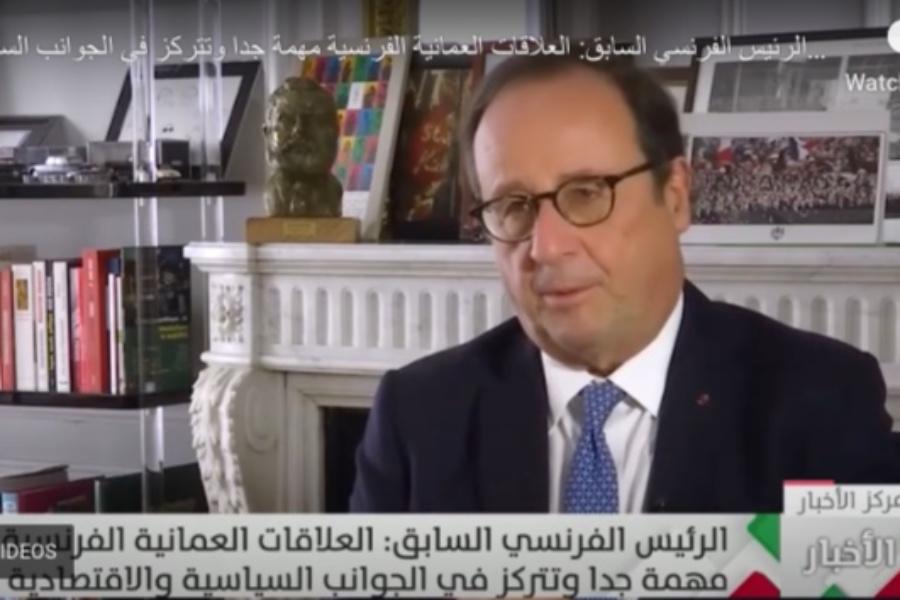President-Hollande