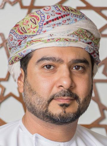 Qais bin Mohammed bin Moosa Alyousef