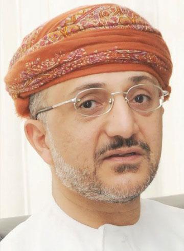 Salim bin Mohammed bin Said Almahrouqi