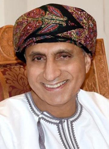 Sayyid Fahd bin Mahmoud Alsaid