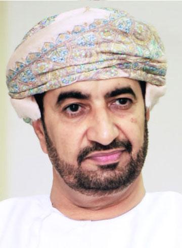 Sayyid Khalid bin Hilal bin Saud Albusaidi