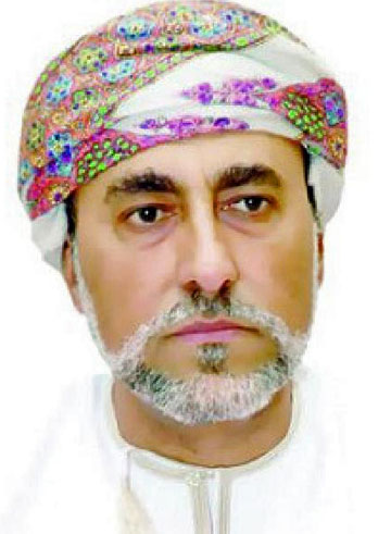Sayyid Shihab bin Tarik bin Taimur Alsaid