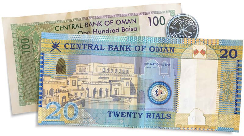 banknotes white